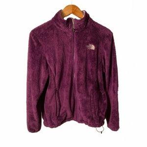 North Face Osito Jacket